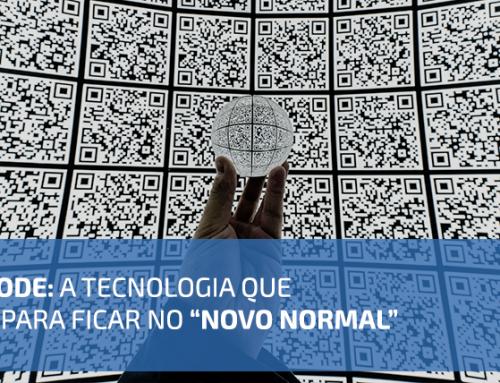 "QR Code: a tecnologia que veio para ficar no ""novo normal"""